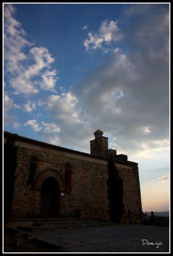 Ayuntamiento de Alanis imagen de fachada