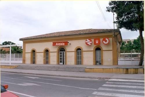 Ayuntamiento de Alaquas imagen de fachada