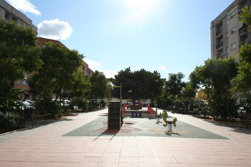 Ayuntamiento de Albal imagen de fachada