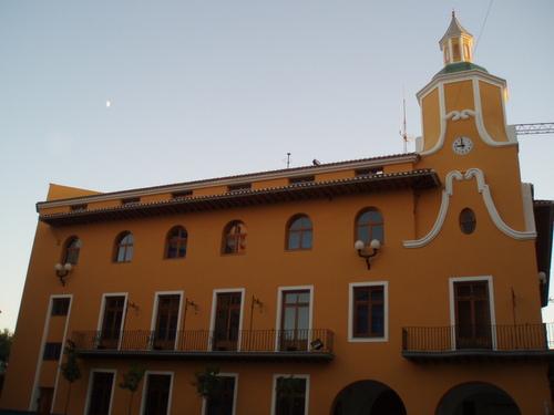 Ayuntamiento de Alcantarilla imagen de fachada