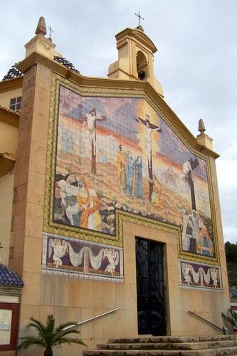 Ayuntamiento de Alcora imagen de fachada