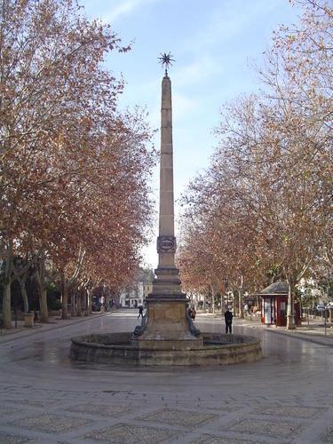 Ayuntamiento de Baeza imagen de fachada