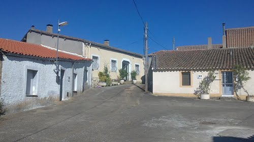 Ayuntamiento de Barbalos imagen de fachada