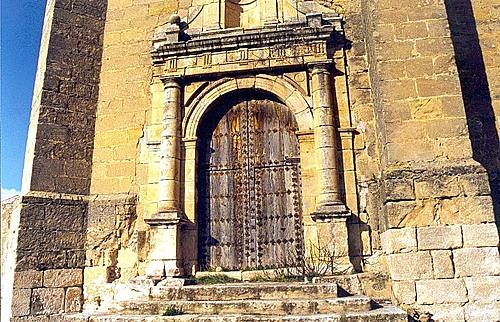 Ayuntamiento de Buendia imagen de fachada