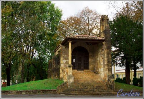 Ayuntamiento de Cangas De Onis imagen de fachada