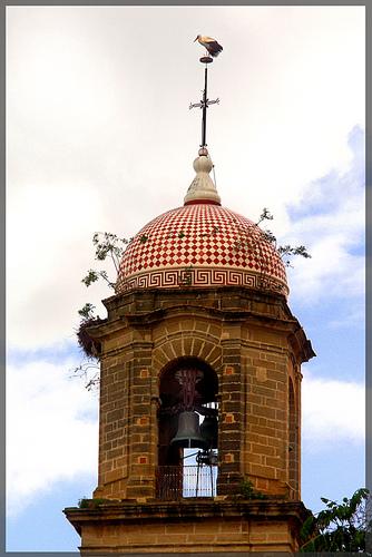 Ayuntamiento de Chiclana De La Frontera imagen de fachada