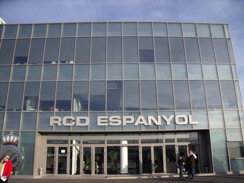 Ayuntamiento de Cornella De Llobregat imagen de fachada