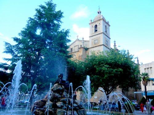 Ayuntamiento de Don Benito imagen de fachada