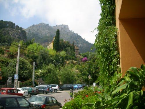 Ayuntamiento de Estellencs imagen de fachada
