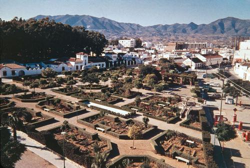 Ayuntamiento de Fuengirola imagen de fachada