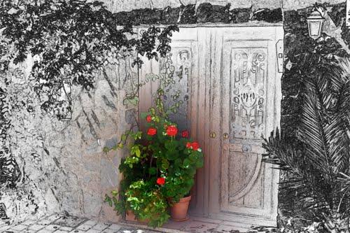 Ayuntamiento de La Nucia imagen de fachada
