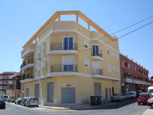 Ayuntamiento de Los Montesinos imagen de fachada