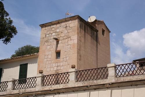 Ayuntamiento de Mutxamel imagen de fachada
