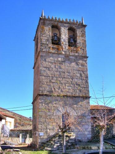 Ayuntamiento de navalperal de tormes for Navalperal de tormes