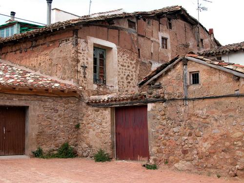 Ayuntamiento de Nestares imagen de fachada