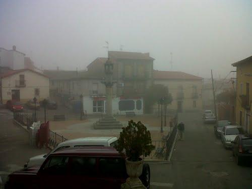 Ayuntamiento de Nombela imagen de fachada