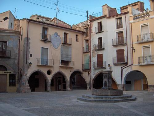 Ayuntamiento de Onda imagen de fachada