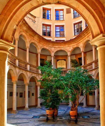 Ayuntamiento de Palma De Mallorca imagen de fachada