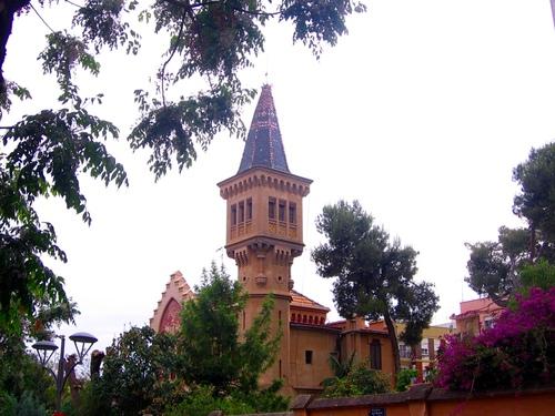 Ayuntamiento de Paterna imagen de fachada