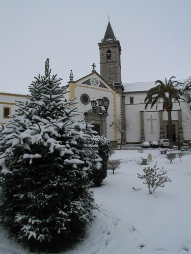 Ayuntamiento de Pozoblanco imagen de fachada
