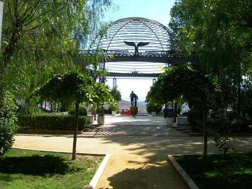 Ayuntamiento de Priego De Cordoba imagen de fachada