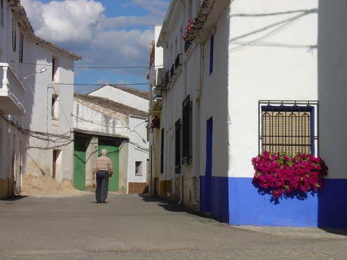 Ayuntamiento de Puente De Genave imagen de fachada