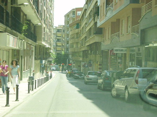 Ayuntamiento de Puertollano imagen de fachada