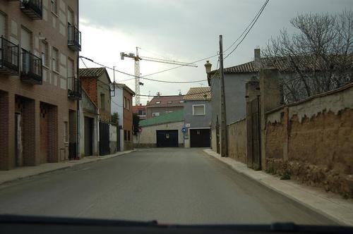 Ayuntamiento de Quer imagen de fachada