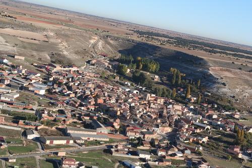 Ayuntamiento de Roa De Duero imagen de fachada