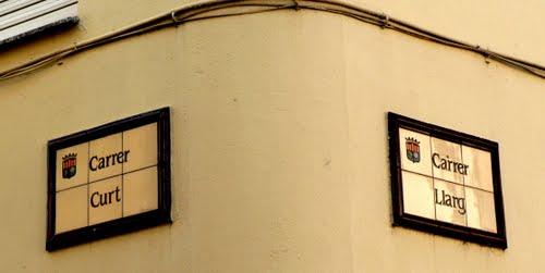 Ayuntamiento de Salt imagen de fachada