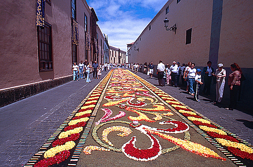 Ayuntamiento de San Cristobal De La Laguna imagen de fachada