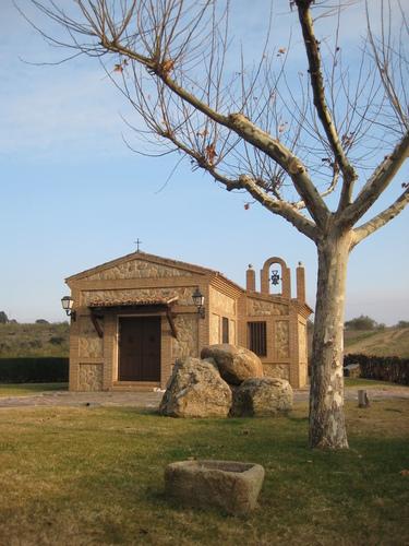 Ayuntamiento de San Roman De Los Montes imagen de fachada