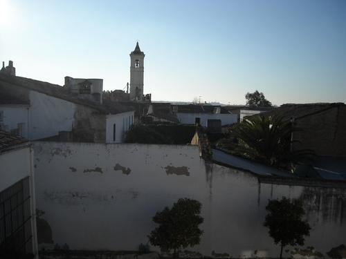 Ayuntamiento de Talavera La Real imagen de fachada