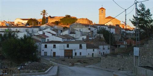 Ayuntamiento de Torredonjimeno imagen de fachada
