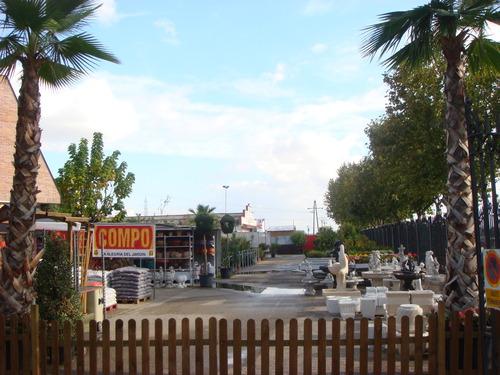 Ayuntamiento de torrejon de la calzada for Vivero grinon