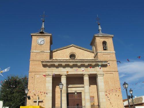 Ayuntamiento de Turleque imagen de fachada