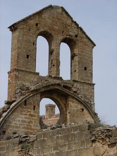 Ayuntamiento de Ujue imagen de fachada