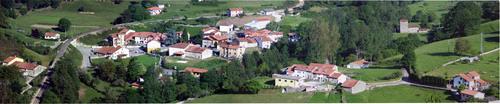 Ayuntamiento de Valdaliga imagen de fachada