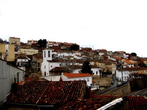 Ayuntamiento de Valdelaguna imagen de fachada