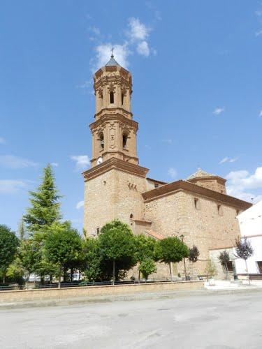 Ayuntamiento de Villafranca Del Campo imagen de fachada