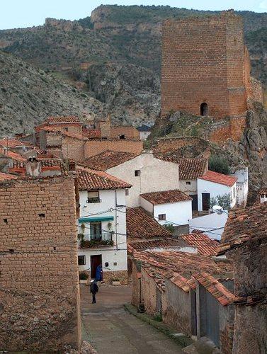 Ayuntamiento de villel de mesa for Villel de mesa